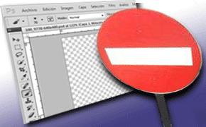 Errores comunes al usar Photoshop (Parte I)